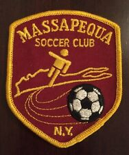 1980's Massapequa Soccer Club Ny Patch