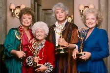 THE GOLDEN GIRLS - TV SHOW PHOTO #6 - CAST PHOTO
