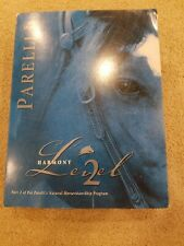 Parelli Level 2 Harmony DVD Natural Horsemanship Equine Training Program!