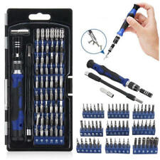 Electric Screwdriver Set 58 in 1 Precision Magnetic Driver Kit Repair Tools