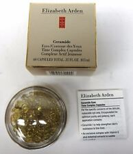 ELIZABETH ARDEN Ceramide Eyes Time Complex Capsules For Eyes .35 oz 60 capsules