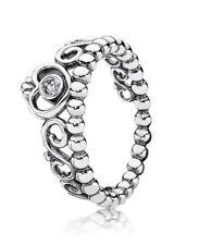 Pandora Princess Tiara Ring S925 ALE Size 54 FREE GIFT POUCH