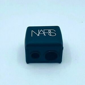 Nars Eyeliner Eye/Lip Pencil Sharpener Black 2 Holes Dual Sharpening