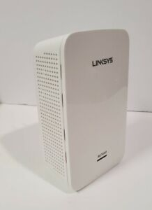 Linksys RE7000 Maxstream Repeater, Extender - Reset and Ready 2.4 & 5ghz