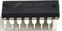 1PCS Fairchild KA7500 - PWM Controller - New IC