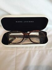 Marc Jacobs ladies Brown Camo Glasses. RRP £125!