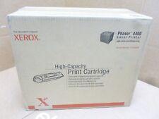 Genuine Xerox 113R00628 High-Capacity Printer Capacity Phaser 4400