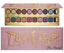 Too Faced Then & Now Eyeshadow Palette Cheers to 20 Years Collection Authentic