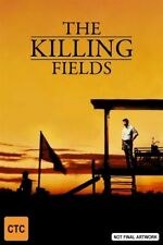 The Killing Fields (DVD, 2011, 2-Disc Set)