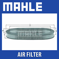 Mahle Air Filter LX1042 - Fits Rover Mini Inj. - Genuine Part