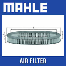 MAHLE Filtro aria LX1042-si adatta a ROVER MINI ML. - GENUINE PART