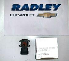 NEW OEM GM CADILLAC SRX STS BUICK MAP Manifold Absolute Pressure Sensor 12614973