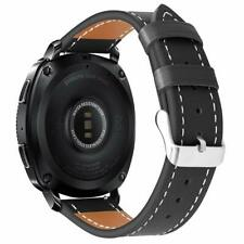 Genuine Leather Strap Bands for Samsung Galaxy Watch Active2 44mm / Active 40mm