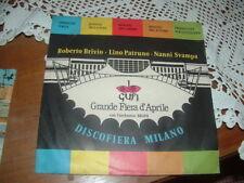 """I GUFI """" GRANDE FIERA D'APRILE """"  DISCOFIERA DI MILANO  ITALY'86"""