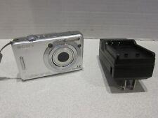 SONY Cyber-Shot DSC-W55 7.2MP Digital Camera