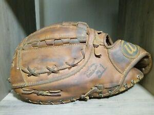 Wilson A2802 1st First Baseman's Glove LHT.12.5 Inch