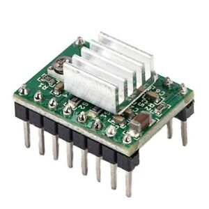Stepper Motor Drive Module Stepper Motor Driver Tool Easy Use High-quality