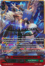 1x Cardfight!! Vanguard Omniscience Dragon, Afanc - G-TCB02/003EN - GR Near Mint