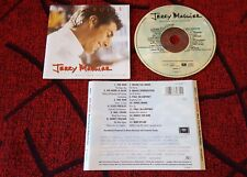 JERRY MAGUIRE **Soundtrack** RARE 1996 CD THE WHO Paul McCartney BOB DYLAN