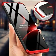 Shockproof 360° Protect Hard Case Cover For Xiaomi Redmi 9 8 Note 9 Pro 8T Mi A2