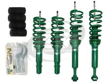 TEIN STREET ADVANCE Z 16 WAYS ADJUSTABLE COILOVERS FOR 03-07 ACCORD 04-08 TL
