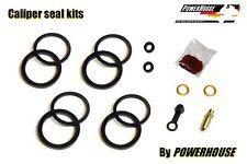 Yamaha FZR250 2KR-2RF TDR250 3CK1-2 FZR400 EXUP front brake caliper seal kit