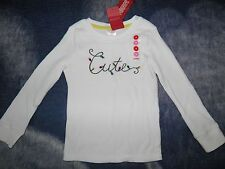 """GYMBOREE """"Merry and Bright"""" CUTE Thermal Top 4~ NEW!"""