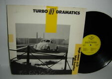 TURBO HY DRAMATICS 1984 High Mass On The High Frontier Diadem Germany Mad Dog