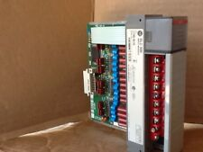 Allen bradley SLC 500 input module