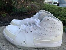 Jordan Melo M6   375372-102 Size 11.5M/45.5 White ECU