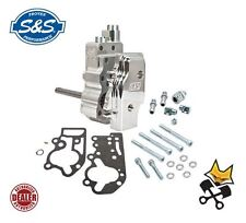 S&S 31-6206 STANDARD BILLET OIL PUMP KIT ASSEMBLY HARLEY 1992-99 EVO DS194061