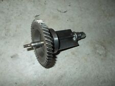 1992 Polaris 350L 4X4 Counter Balancer Water Pump Drive Gear