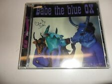 Cd  Color Me Babe von Babe The Blue Ox
