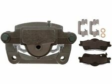 For 2011-2013 Chevrolet Caprice Brake Caliper Rear Left Raybestos 43124GF 2012