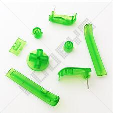 Nuevo Reemplazo de color verde claro botones Nintendo Game Boy Advance Gba
