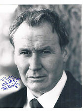 Paul Moriarty - British Television Actor - Hand Signed Photograph 10 x 8