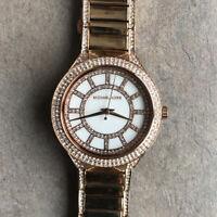 Michael Kors Kerry Quartz Movement Mother of Pearl Dial Ladies Watch MK3313 B-L