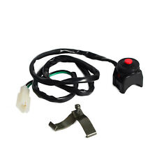 Ignition Kill Start Switch For Honda CR CRF XR SL CRM 125 150 250 230 400 450 65