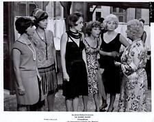 "Annie Giradot ""La Bonne Soupe"" 1964 Vintage Movie Still"