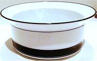 Porcelain Bowl, Dansk Bowl, Dansk Concerto Allegro Bowl, Soup Bowl, Serving Bowl