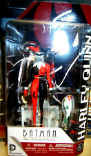 HARLEY QUINN  BATMAN ANIMATED SERIES  DC COLLECTIBLES FIGURE new FROM UK
