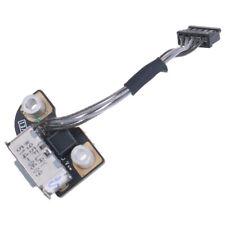 Pour A1286 A1278 DC Power Jack Board 820-2565-A 2009 2010 2011 2012 Année