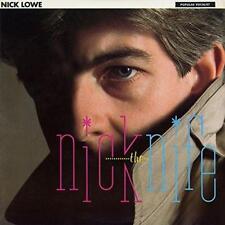 Nick Lowe - Nick The Knife (NEW CD)