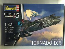 +++ Revell Tornado ECR TigerMeet 2014 1:32 04923