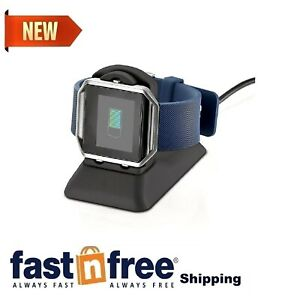 Kartice for Fitbit Blaze Charger Charging Stand AccessoriesFitbit Blaze Charging