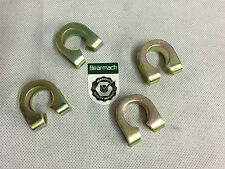 Bearmach Land Rover Defender traccia Rod End Ball Joint Pinza x 4 577898