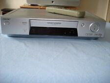 Sony Video Recorder SLV-SX 710D/E ShowView