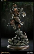 Sideshow Collectibles Exclusive - Lord of the Rings - Gimli Statue