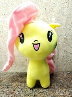 NEW My Little Pony Cutie Mark Crew Fluttershy Plush Toy Doll Figure Hasbro Cute