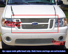 Fits Ford Explorer Billet Grille Insert 01-06